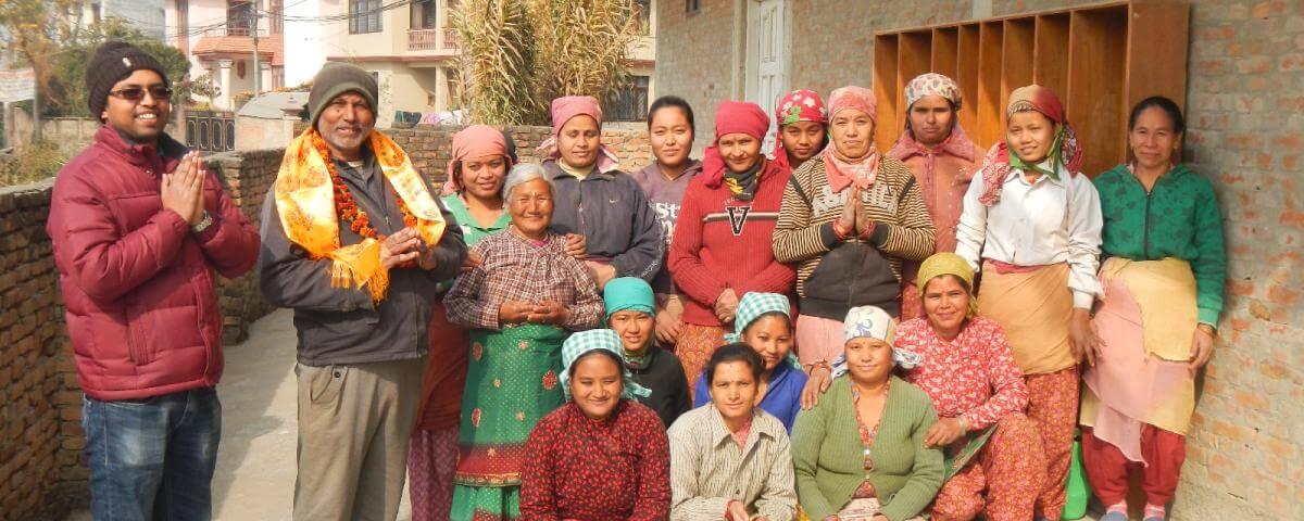 Produções Everest Ayurveda, Kathmandu Nepal